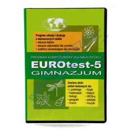 Eurotest-5 WOS