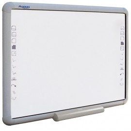 Tablica interaktywna QWB200-BW 88""